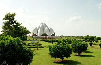Bahá'í's Of India